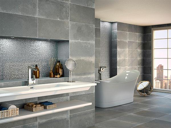 Pavimenti interni sassuolo formigine posa piastrelle ceramica gres porcellanato cucina casa - Posa piastrelle cucina ...